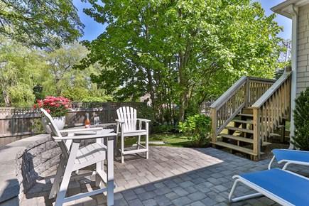 East Orleans Cape Cod vacation rental - Fabulous patio
