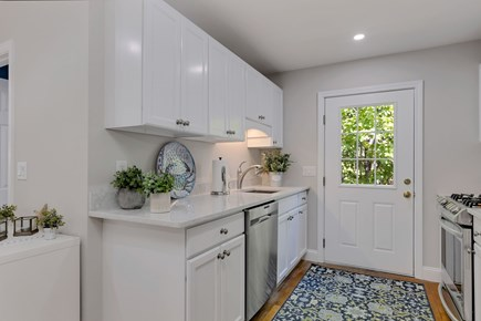 East Orleans Cape Cod vacation rental - Fully renovated, new high end appliances,quartz counters