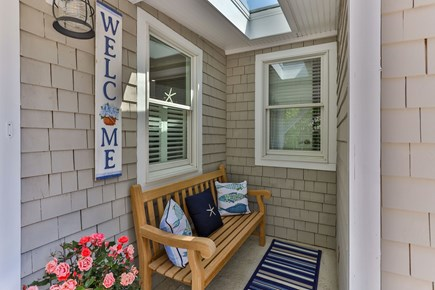 East Orleans Cape Cod vacation rental - Great spot to drop your things on your way in the door.