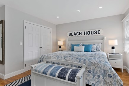 East Orleans Cape Cod vacation rental - Wonderful, comfortable space. Ample closet