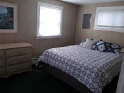 Dennis Cape Cod vacation rental - Bedroom 1 one with queen