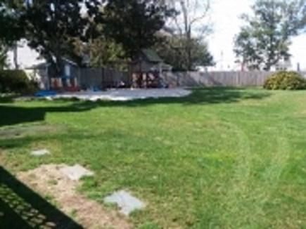 Dennis Cape Cod vacation rental - Large yard