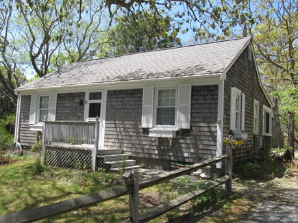 East Dennis Cape Cod vacation rental - Front