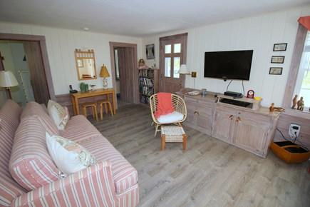 East Dennis Cape Cod vacation rental - Main Living