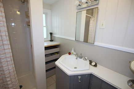 East Dennis Cape Cod vacation rental - Bathroom Alternate View