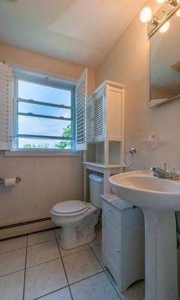 Sandwich Cape Cod vacation rental - Full Bath with tub/shower on 2nd Floor.