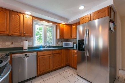 Sandwich Cape Cod vacation rental - Fully equipped Kitchen