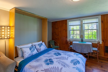 Dennis Cape Cod vacation rental - In just 190 square feet, it fits all the charm into one room!