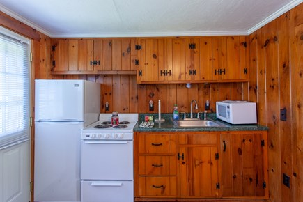 Dennis Cape Cod vacation rental - Cook homecooked meals or explore local eats