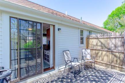Dennis Cape Cod vacation rental - No wasted space in this one!