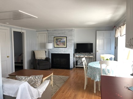 Barnstable, Centerville Cape Cod vacation rental - Another view of Starboard Apt. Plenty of room for everyone!