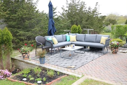 Chatham Cape Cod vacation rental - Outdoor Patio