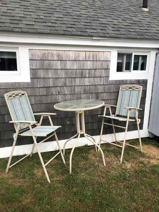 Barnstable, Craigville Cape Cod vacation rental - Table for Two