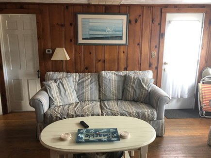 Barnstable, Craigville Cape Cod vacation rental - Pull out sofa