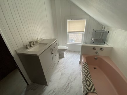 Harwich Port Cape Cod vacation rental - Bathroom. Just remodeled.