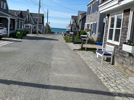 Harwich Port Cape Cod vacation rental - Walking distance, to semi private beach.