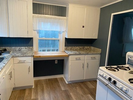 Harwich Port Cape Cod vacation rental - Kitchen - newly renovated