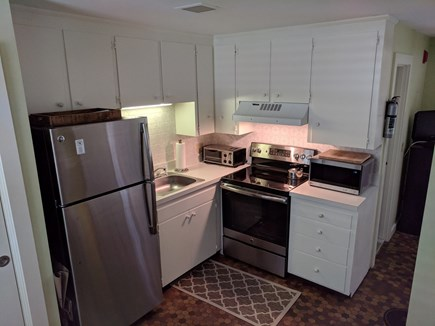 Provincetown Cape Cod vacation rental - Full size appliances. No dishwasher