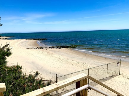 Dennis Port Cape Cod vacation rental - Walk along the beaches of the Nantucket Sound