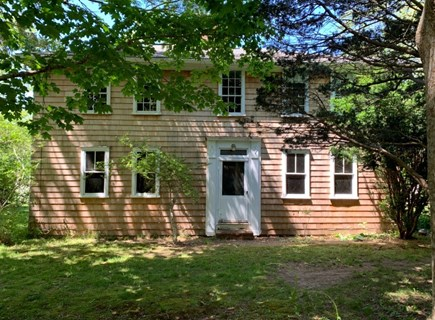North Eastham Cape Cod vacation rental - Front view in 2020