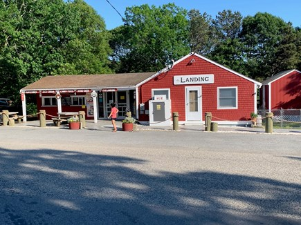 North Eastham Cape Cod vacation rental - Local convenience store, 5-min walk from the house
