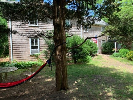 North Eastham Cape Cod vacation rental - View of the eastern side of the house