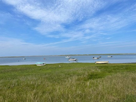 E. Orleans - Tonset Area Cape Cod vacation rental - Walk to Tonset Landing - kayak, SUP or stroll!