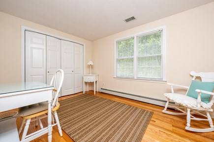Yarmouth Port Cape Cod vacation rental - Spacious second floor office