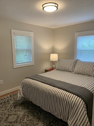 Eastham Cape Cod vacation rental - Bedroom 1 with Queen Bed