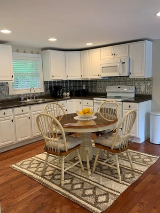 Eastham Cape Cod vacation rental - Beautifully Updated Kitchen