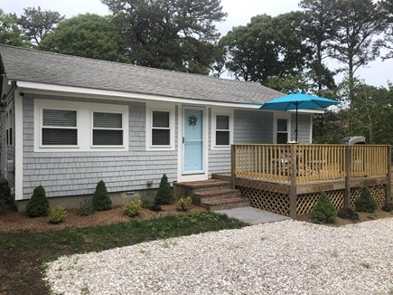 Eastham Cape Cod vacation rental - Charming Eastham Cottage