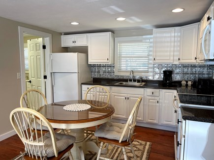 Eastham Cape Cod vacation rental - Another kitchen view