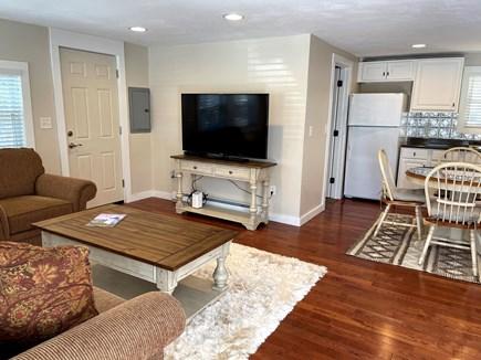 Eastham Cape Cod vacation rental - Flat screen smart TV