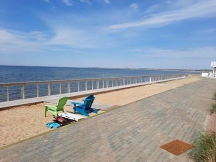 Truro Cape Cod vacation rental - Beach