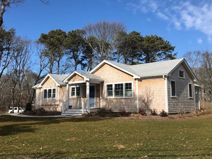 Eastham Cape Cod vacation rental - Anchor Retreat