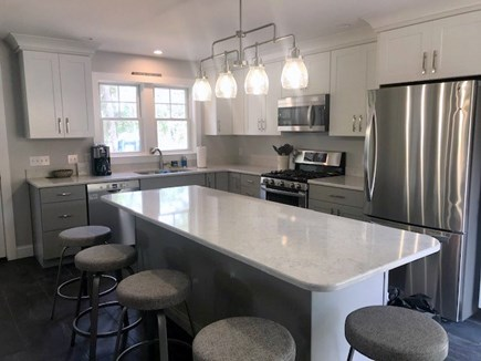 Eastham Cape Cod vacation rental - Anchor Retreat - Kitchen