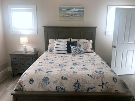 Eastham Cape Cod vacation rental - Anchor Retreat - Master Bedroom - Queen
