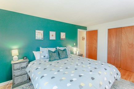 Harwich Cape Cod vacation rental - Tastefully painted and decorated home awaits.