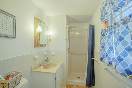 Harwich Cape Cod vacation rental - Two bathrooms, so no fighting over the shower!