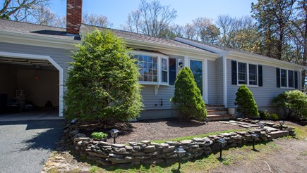 Harwich Cape Cod vacation rental - Parking for 2 cars