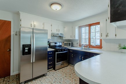 Harwich Cape Cod vacation rental - We can help you find a private chef, if that's your thing too!