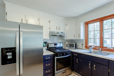 Harwich Cape Cod vacation rental - Everything you need for a homecooked meal.