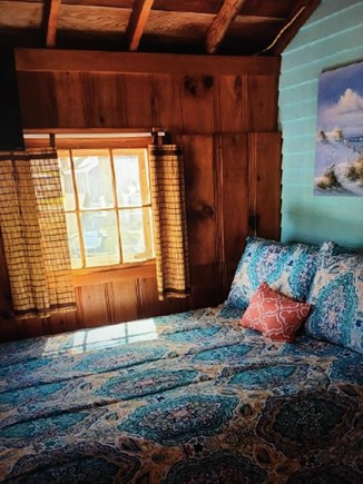 Dennisport Cape Cod vacation rental - Full bed