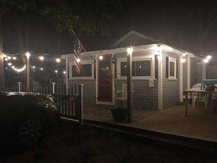 Dennisport Cape Cod vacation rental - Night life