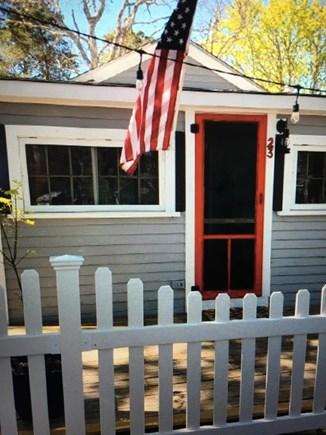Dennisport Cape Cod vacation rental - Cottage