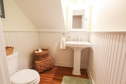 Barnstable, Osterville Cape Cod vacation rental - 1/2 Bath
