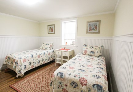 Barnstable, Osterville Cape Cod vacation rental - Bedroom 2 - Twin Beds