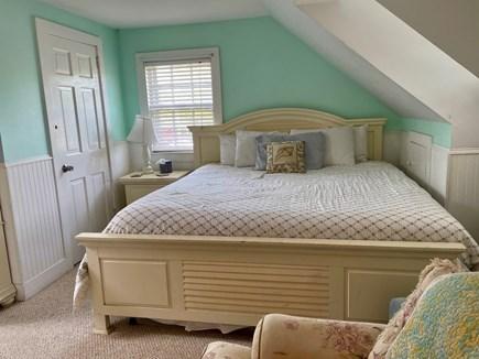 Barnstable, Hyannis Cape Cod vacation rental - Second Floor King Room