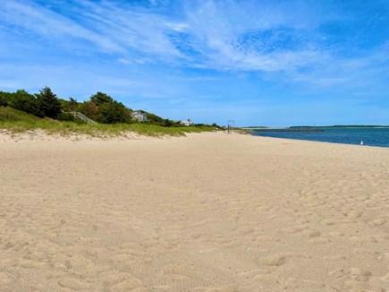 Barnstable, Hyannis Cape Cod vacation rental - Keyes Beach