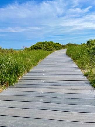 Barnstable, Hyannis Cape Cod vacation rental - Beach Boardwalk